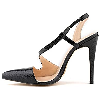 Wonderful Women39s Shoes Stiletto Heel Heels  Pointed Toe  Closed Toe Heels