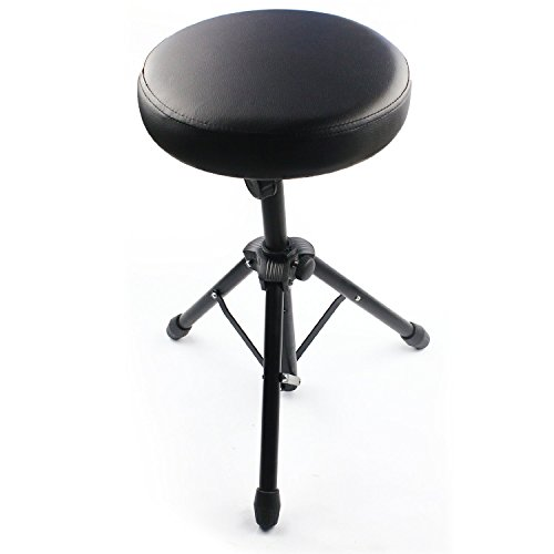 Topstage Universal Drum Amp Keyboard Throne Stool Jx95 Arts