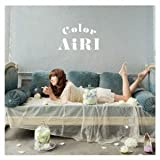 Reflection Moon-AiRI