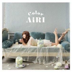 Color 【DVD付】