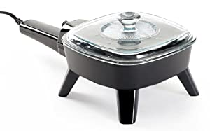 Kitchen Selective 6'' Mini Skillet