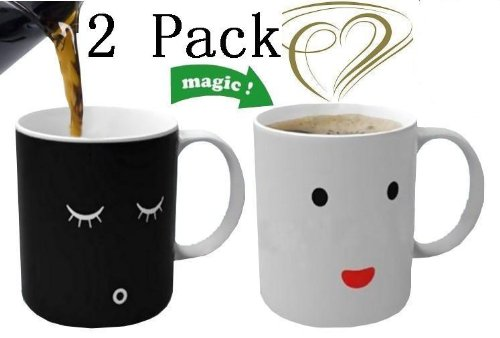 13 Ounce Cup Gifffted Number 1 Mom Coffee Mug Funny Best Mom Gift for Moms Birthday Ceramic Anniversary and Mothers Day