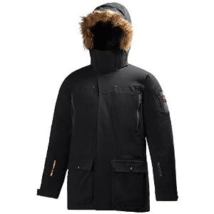 Buy Helly Hansen Mens Ask X Warm Parka Jacket by Helly Hansen