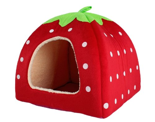 Soft Dog House back-728048