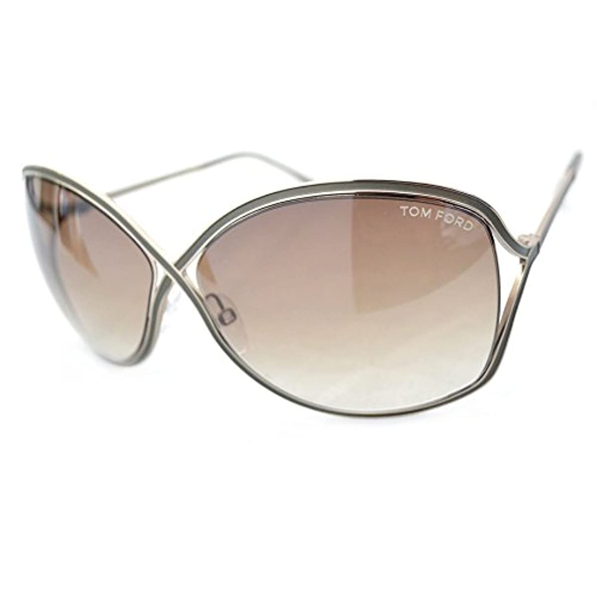 89846c2a7cf7  해외  TOM FORD TF179 RICKIE SUNGLASSES COLOR 38F PALE GOLD GRAY SIZE 64MM