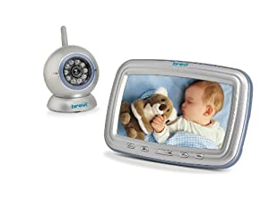 brevi baby monitor angelino 7 lcd baby. Black Bedroom Furniture Sets. Home Design Ideas