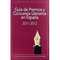 Guia De Premios Y Concursos Liter (Herramientas)