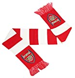 New Official Football Team Bar Scarf 5 (Arsenal FC)
