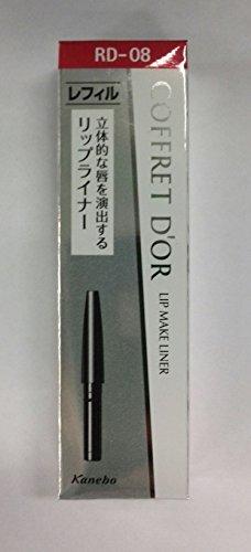 CD リップメイクライナー RDー08
