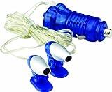 Bell Automotive 22-1-38941-8 Chrome Blue Twin Mood Light thumbnail