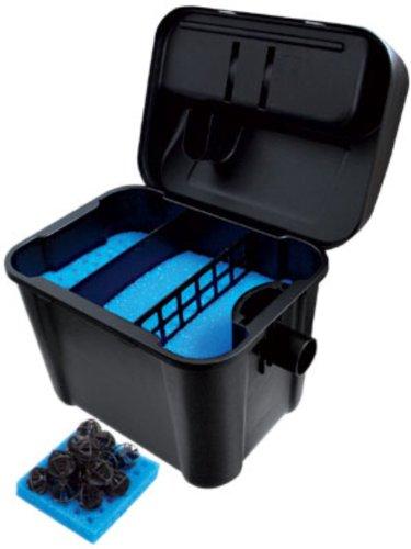 T i p 30282 filtro externo para estanque taf 5000 uv 7 for Estanque prefabricado tortugas