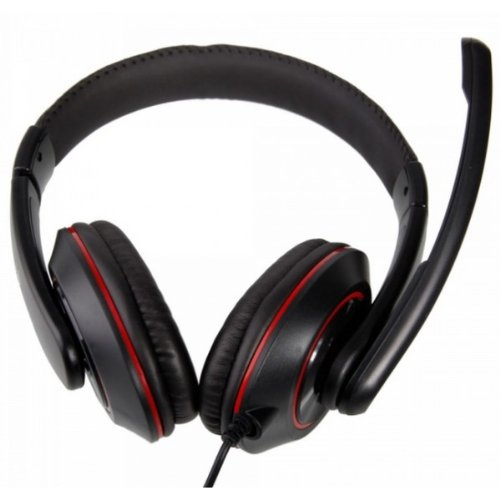Usb 2 0 Jack Stereo Headset Headphone With Microphone