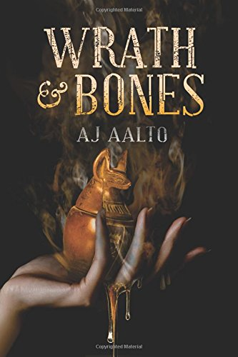 Wrath & Bones (The Marnie Baranuik Files) (Volume 4) (Aj Alto compare prices)