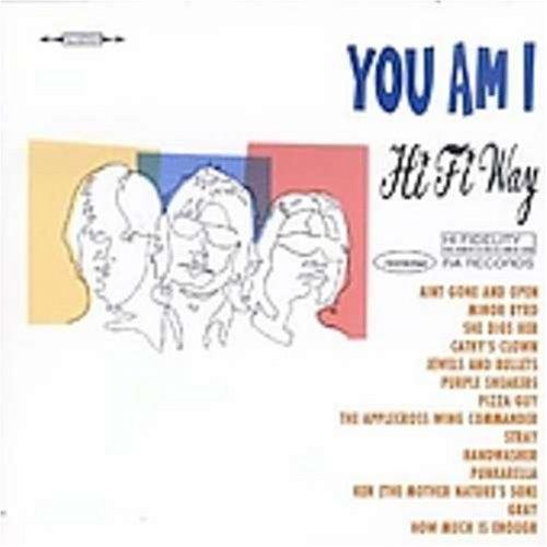 You Am I - Hi Fi Way - Zortam Music