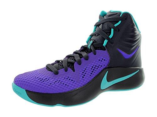 Proceso de fabricación de carreteras Cuota Real  Order Nike Zoom Hyperfuse 2014 Men's Basketball Shoes Price - ewthol