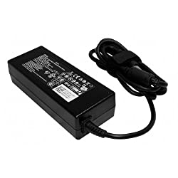 Genuine OEM Dell PA-12 Mini 65W Replacement AC Adapter for Dell Notebook Model.Free Notebook Parts Outlet Microfiber Adapter Pouch