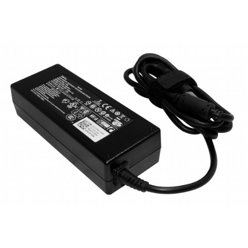 DELL New Slim Design 90W Replacement AC Adapter for DELL Notebook Models Dell P10G001 Dell P10S001 Dell P11F001 Dell P11F003 Dell P11G001 Dell P11S002 Dell P12F001 Dell P12G001 Dell P12S001 Dell P13E001 Dell P13S001 Dell P15F001 100 compatible with P N PA