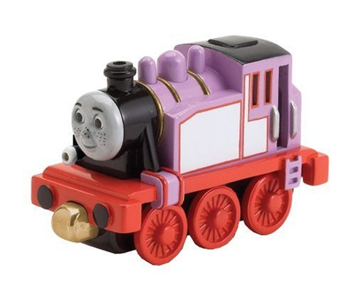 Learning Curve Brands Take Along Thomas and Friends - Lights and Sounds Rosie