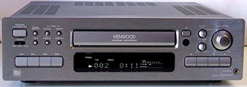 KENWOOD MDレコーダーDM-1001