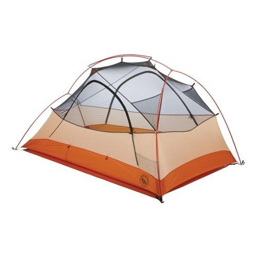 Big Agnes Copper Spur UL 2 Person Tent Tents Terra Cotta/Silver (Big Agnes Copper Spur 2 compare prices)