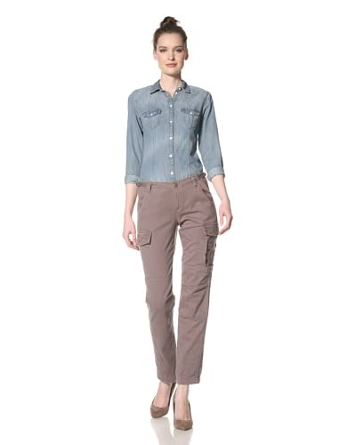 DA-NANG Women's Tapered Pant