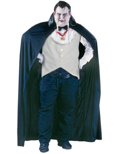 Vampire Complete Adult One Size Adult Mens Costume