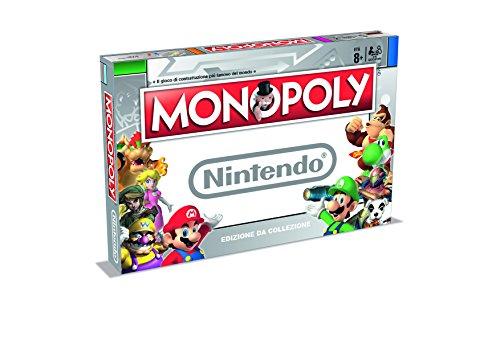 Monopoly - Nintendo