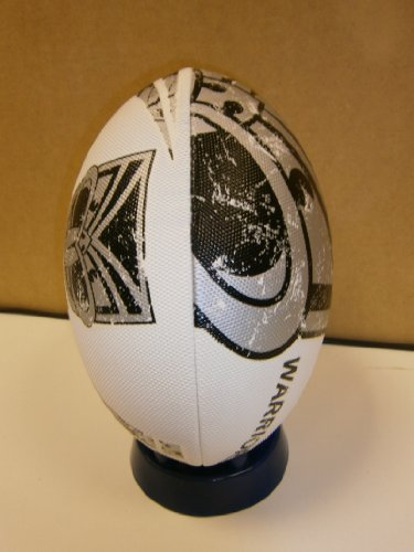 steeden-nrl-neuseeland-krieger-rugby-league-beach-ball