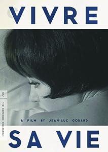 Vivre sa vie (The Criterion Collection)