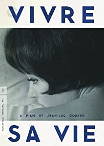 Vivre sa vie (The Criterion Collection)