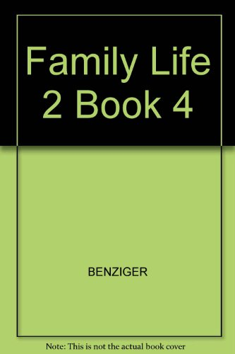 Family Life 2 Book 4 PDF