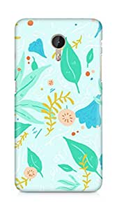 Amez designer printed 3d premium high quality back case cover for LeEco Letv Le Pro (Cute Pattern 3)