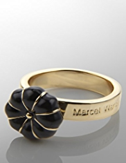 Marcel Wanders Small-Medium Floral Ring