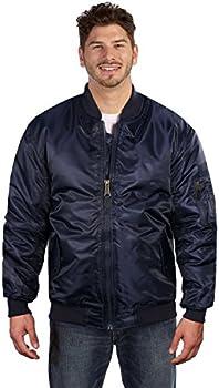 Maximos Reversible Bomber Men's Jacket