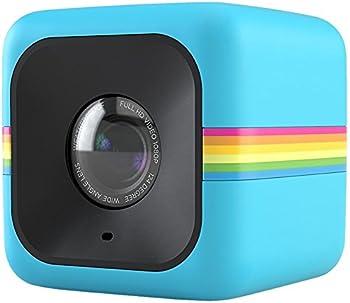 Polaroid Cube HD 1080p Action Video Camera