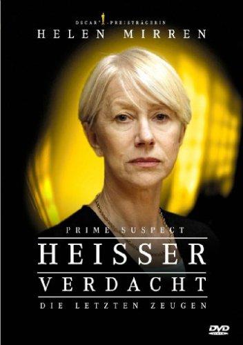 Heißer Verdacht - Die letzten Zeugen [2 DVDs]