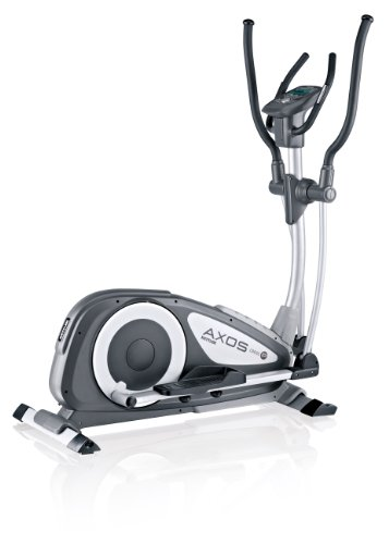 Kettler axos cross p v lo elliptique noir cardio training - Velo elliptique cardio training ...