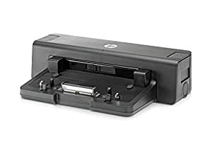 HP A7E32AA - Base de conexión para portátil