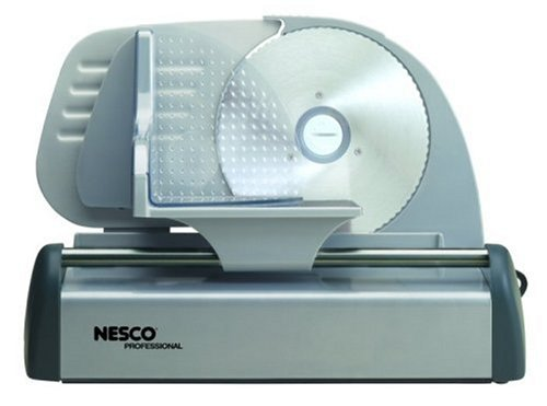 Nesco FS-150PR Professional 150-Watt Food Slicer