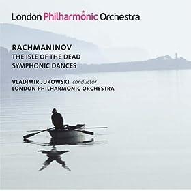 Rachmaninov, S: Isle of the Dead (The) / Symphonic Dances
