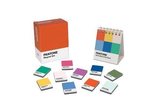 PANTONE Magnet Set [Running Press] (Tapa Blanda)