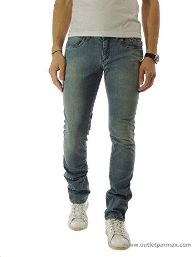 Jeckerson jeans da uomo denim PA160252 33