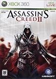 XBOX360 (輸入版) Assassin's Creed II  (アジア版) アサシンクリード2