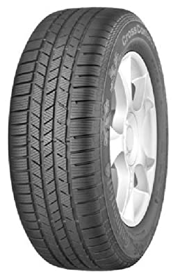 1x Winterreifen Continental CROSSCONTACT WINTER 215/70 R16 100T Winter von Continental