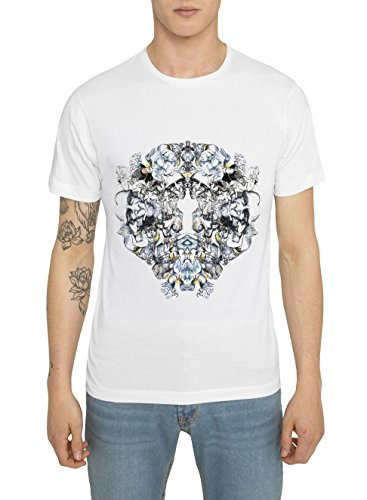 Camisetas-de-Moda-Designer-Retro-Fashion-Rock-para-Hombre-Camiseta-Blanca-con-Estampada-RIDDLE-Cuello-redondo-Manga-corta-Algodn-Alta-calidad-Ropa-Urbana-Cool-para-Hombres-S-M-L-XL-XXL
