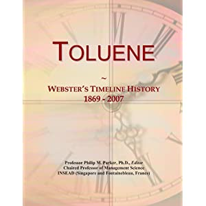 Toluene History | RM.