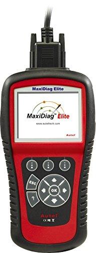 Autel MD802 MaxiDiag Elite Scan Tool