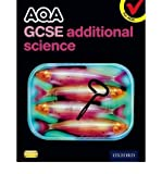 img - for AQA GCSE Additional Science Student Book (Paperback) - Common book / textbook / text book