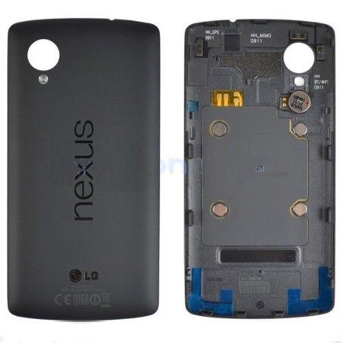 Nexus 5 Battery Door OEM Back Cover Nexus 5 D820 D821 with Vibrator Motor (Phone Cover Nexus 5 compare prices)