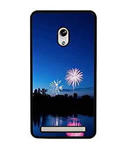 Crazymonk Instyler Back Cover Case For Asus Zenfone 6